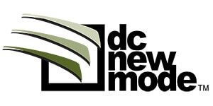 logo dc new mode