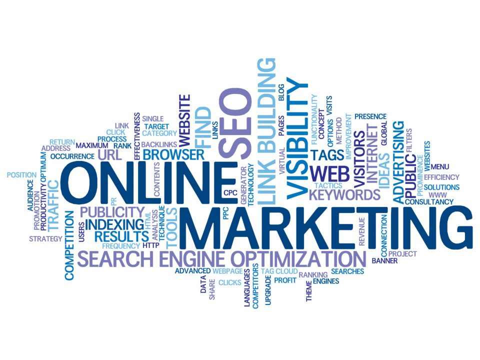 Online Marketing Timisoara