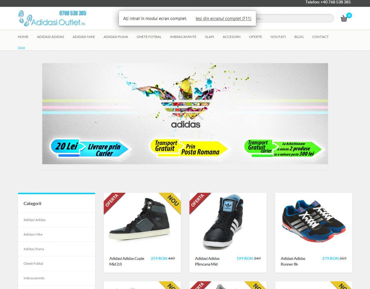 optimizare seo agentie web design timisoara adidasi outlet