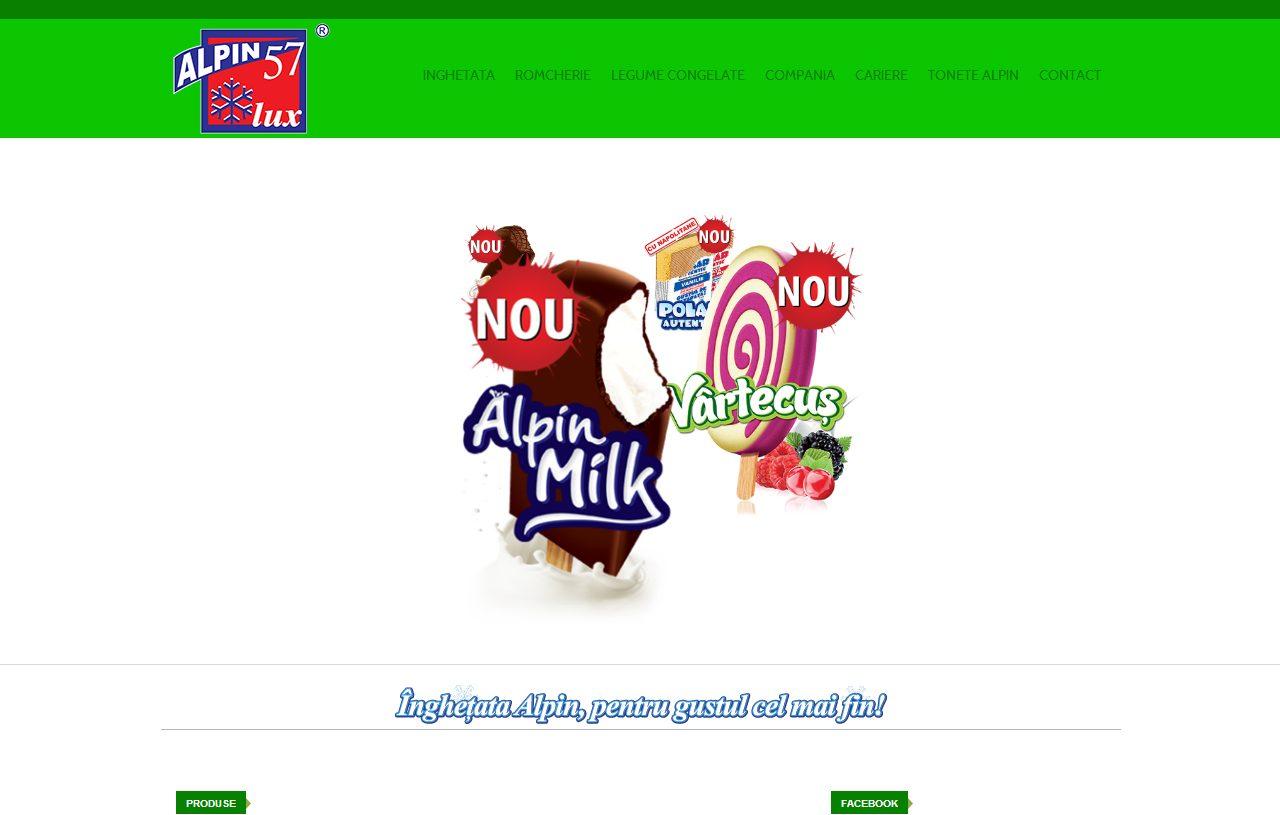 optimizare seo agentie web design timisoara alpin57lux
