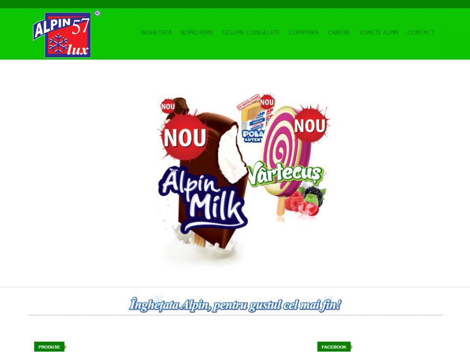 Optimizare SEO | Agentie Web Design Timisoara Alpin57Lux