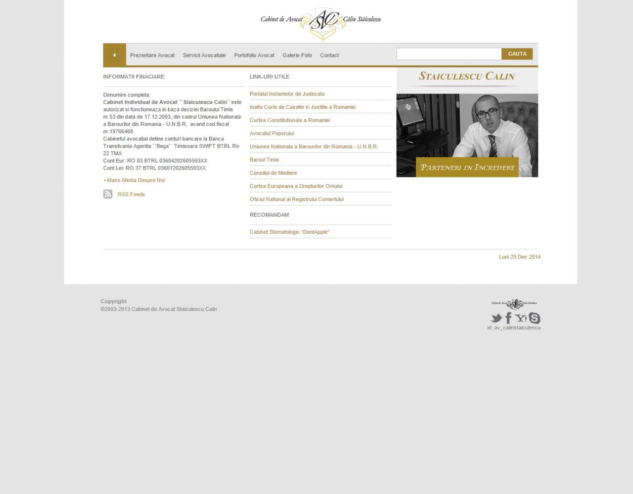 optimizare seo agentie web design timisoara avsc