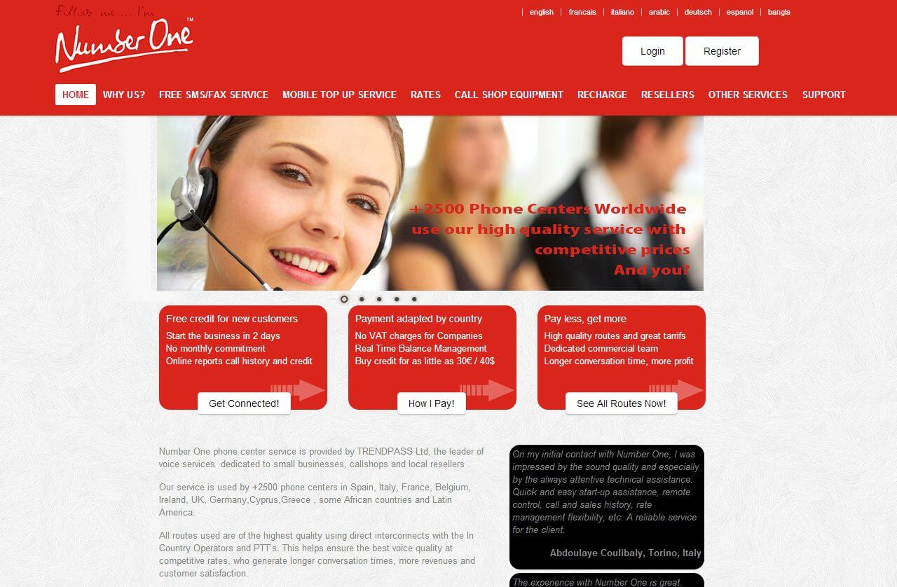 optimizare seo agentie web design timisoara call shop