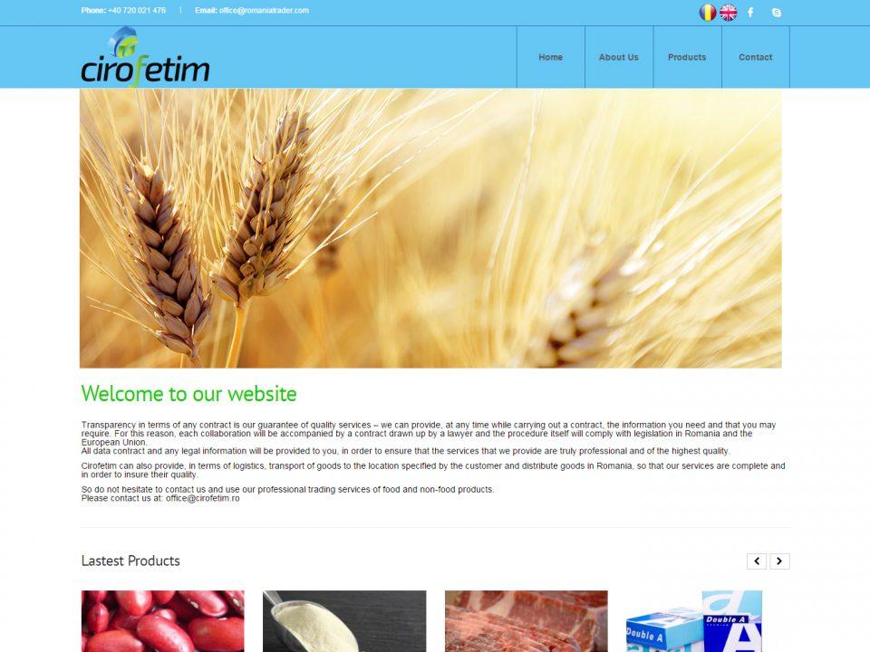 Optimizare SEO | Agentie Web Design Timisoara Cirofetim