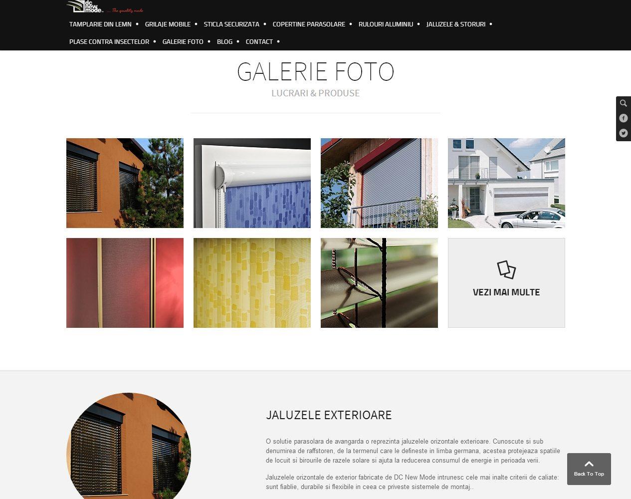 optimizare seo agentie web design timisoara dc new mode