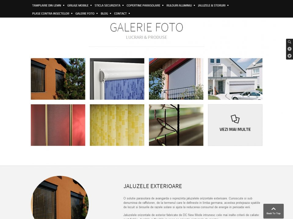 Optimizare SEO | Agentie Web Design Timisoara DC New Mode