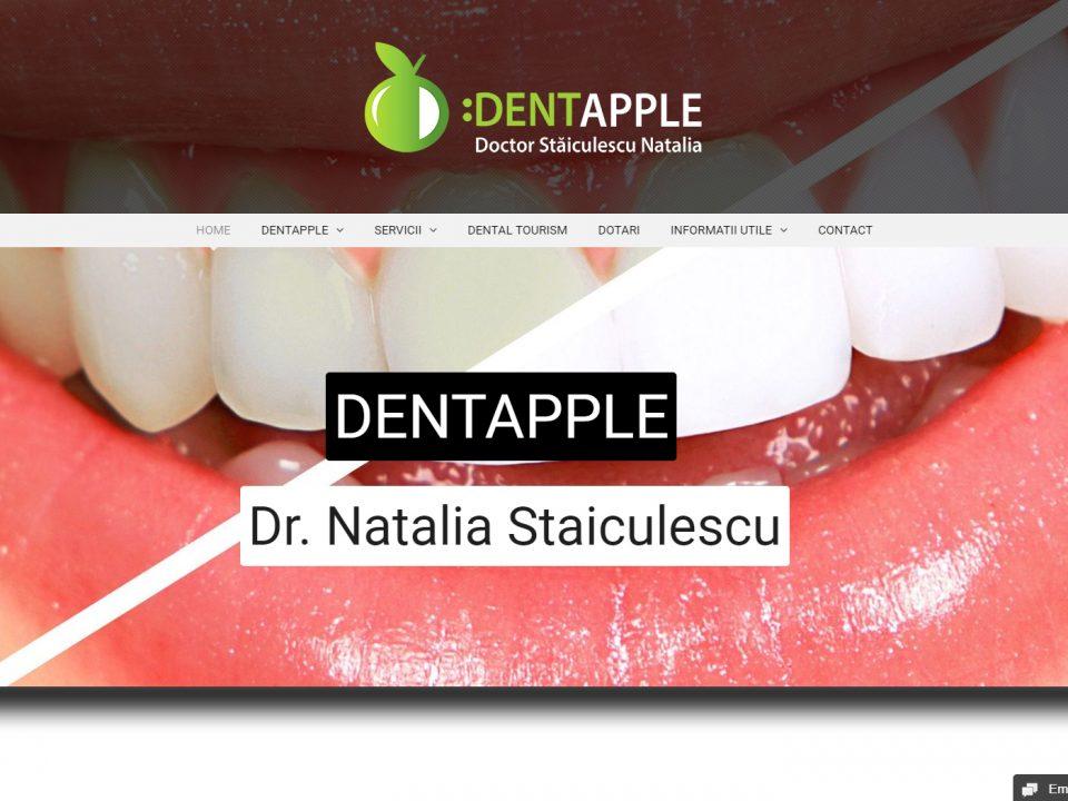 Optimizare SEO | Agentie Web Design Timisoara DentApple