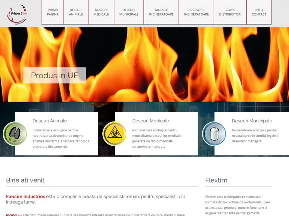 Optimizare SEO | Agentie Web Design Timisoara FlexTim