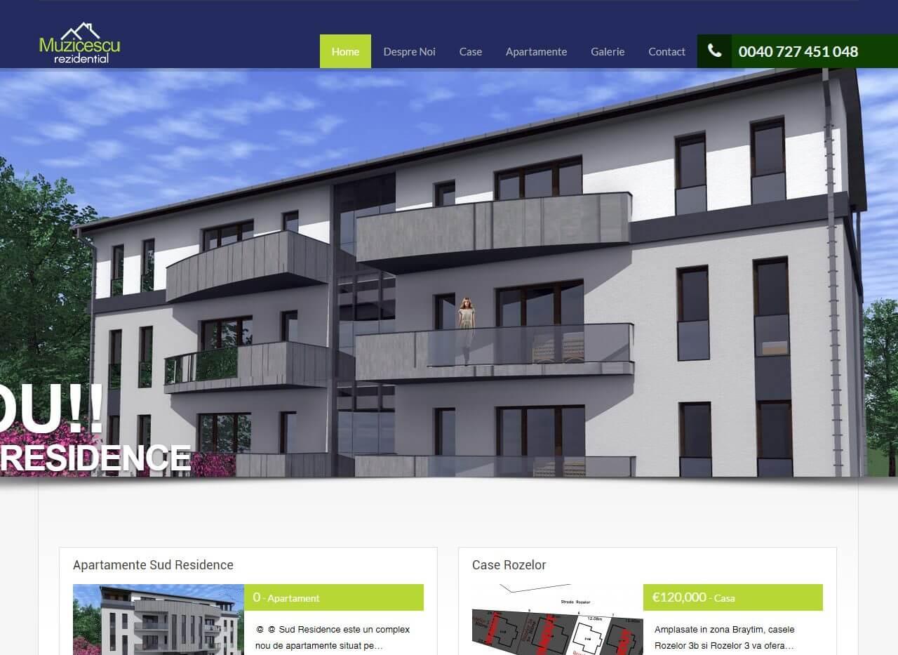 optimizare seo agentie web design timisoara musicescu