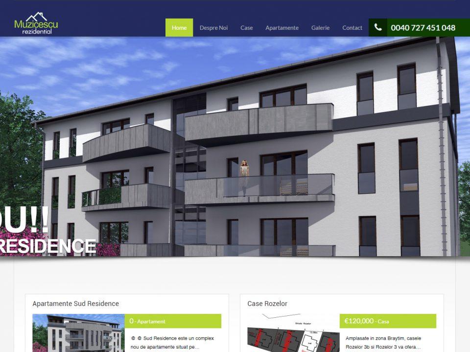 Optimizare SEO | Agentie Web Design Timisoara Musicescu