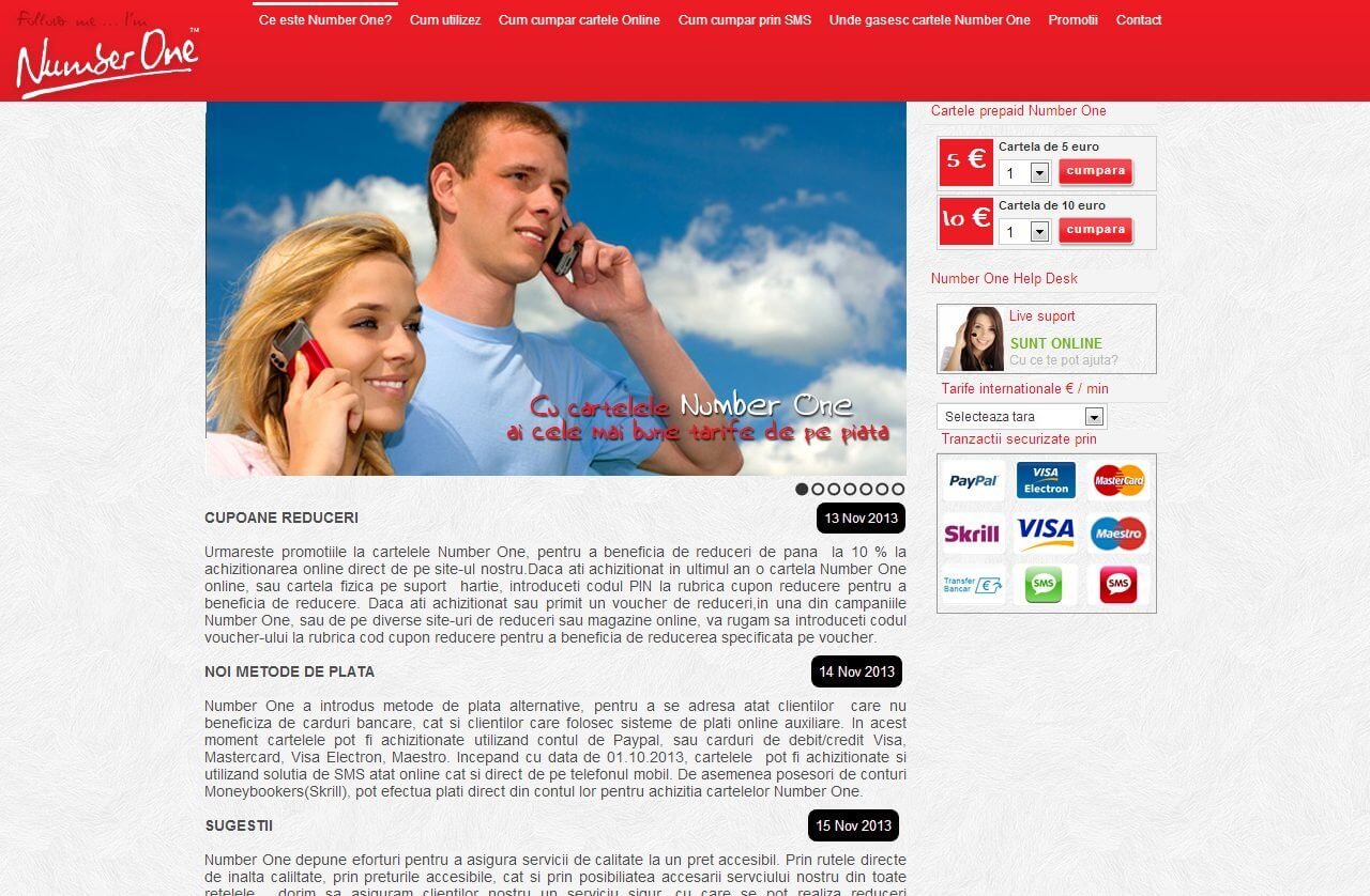 optimizare seo agentie web design timisoara number one