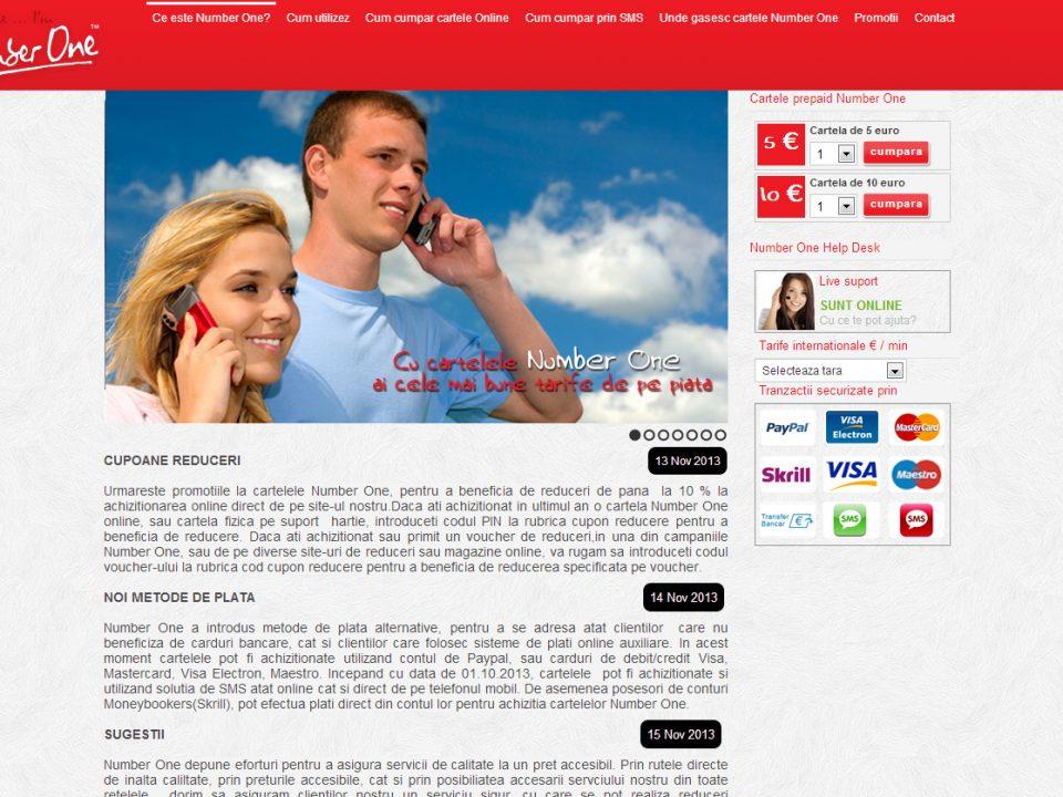 Optimizare SEO | Agentie Web Design Timisoara Number One