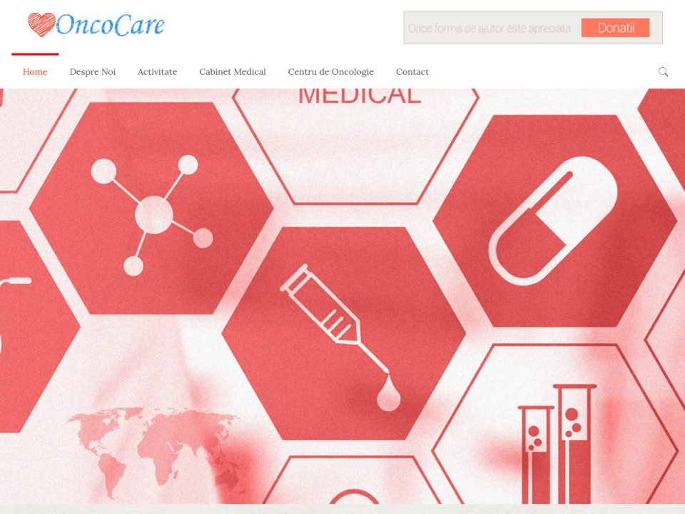optimizare seo agentie web design timisoara oncocare