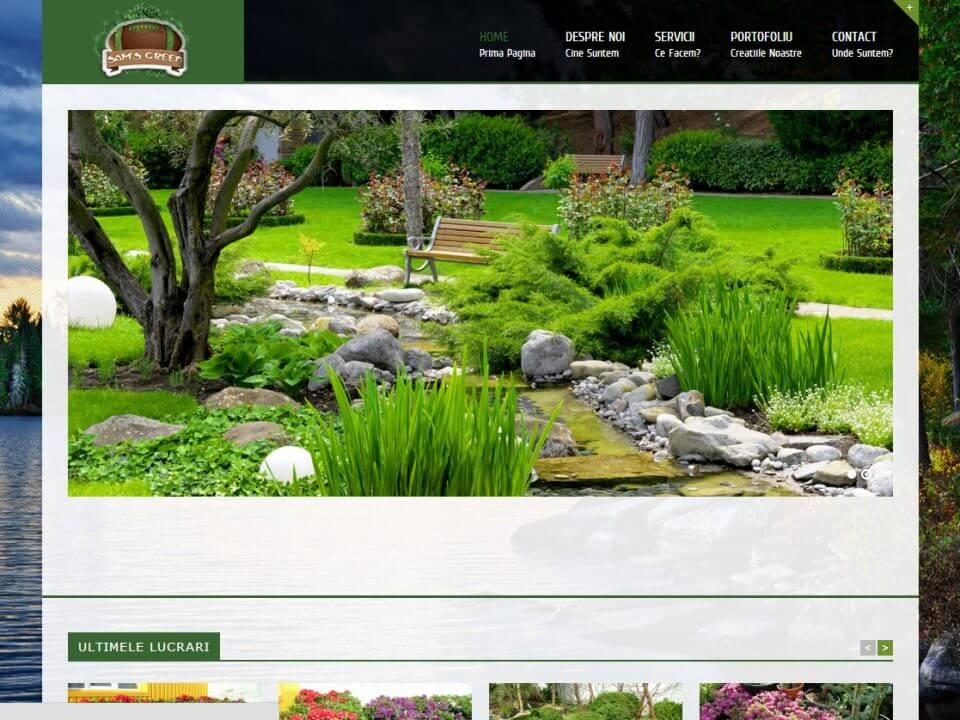 Optimizare SEO | Agentie Web Design Timisoara SamsGreen