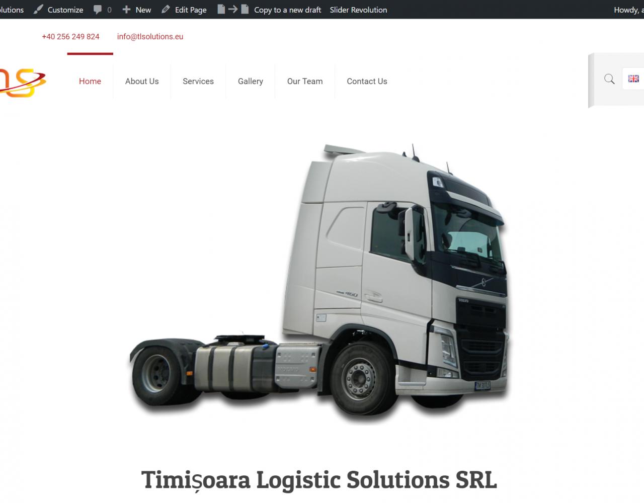 optimizare seo agentie web design timisoara tls solutions