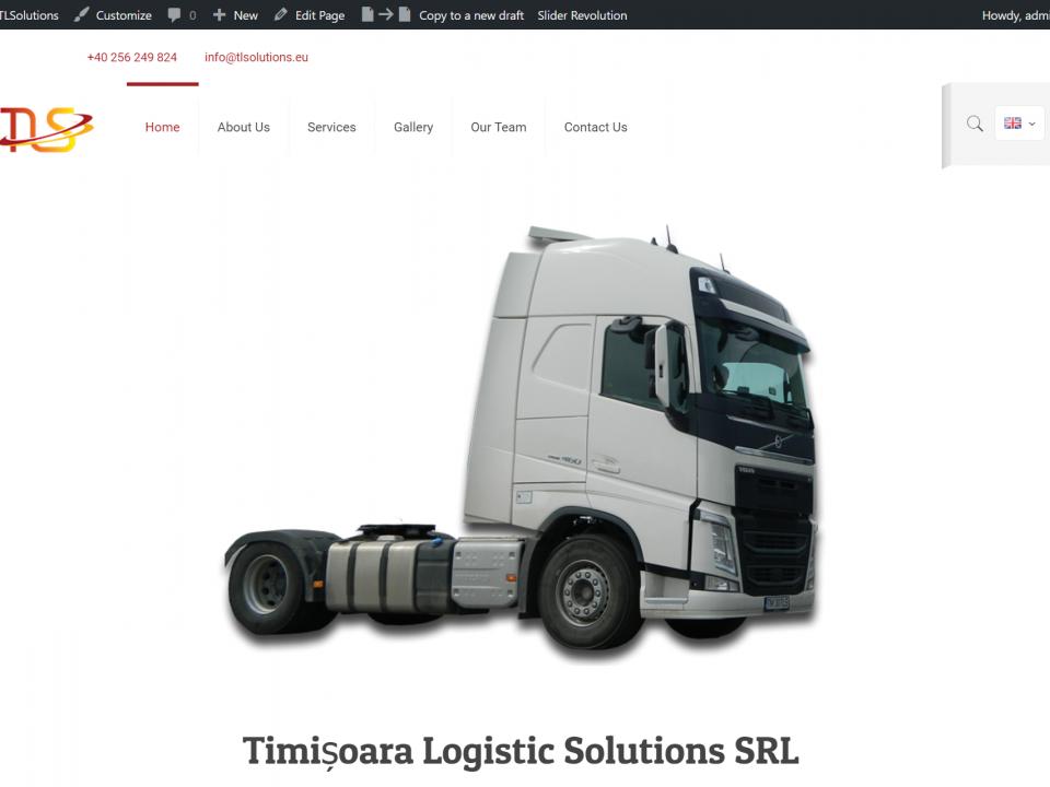 Optimizare SEO | Agentie Web Design Timisoara TLS Solutions