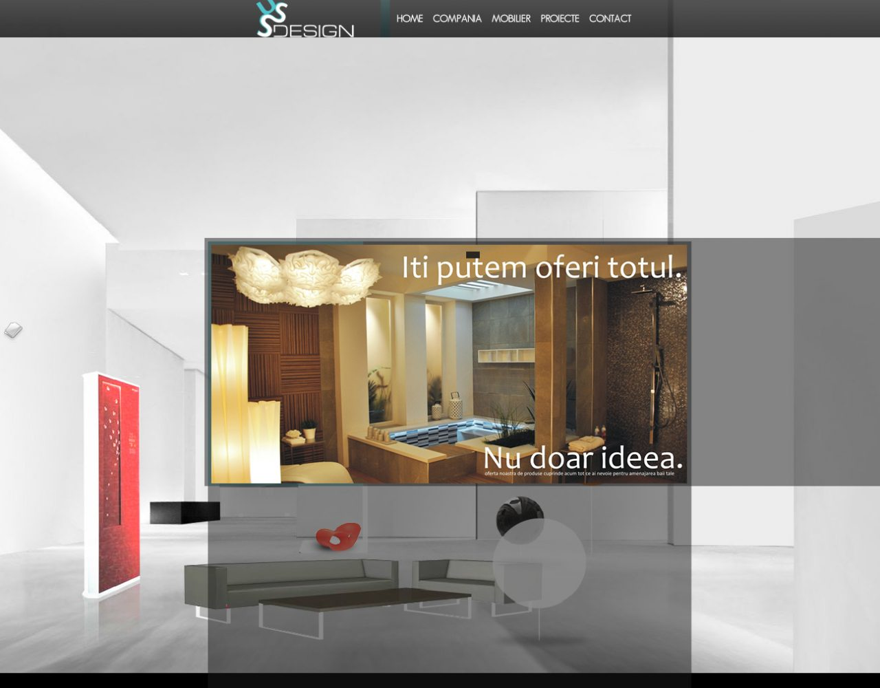 optimizare seo agentie web design timisoara uss design