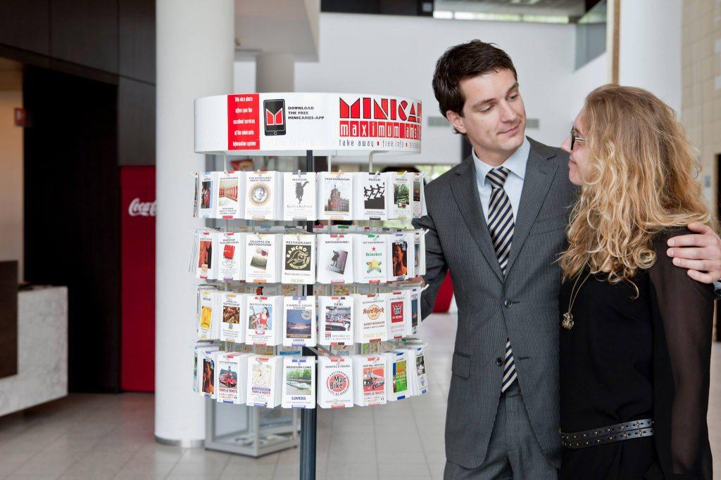 Minicards Timisoara