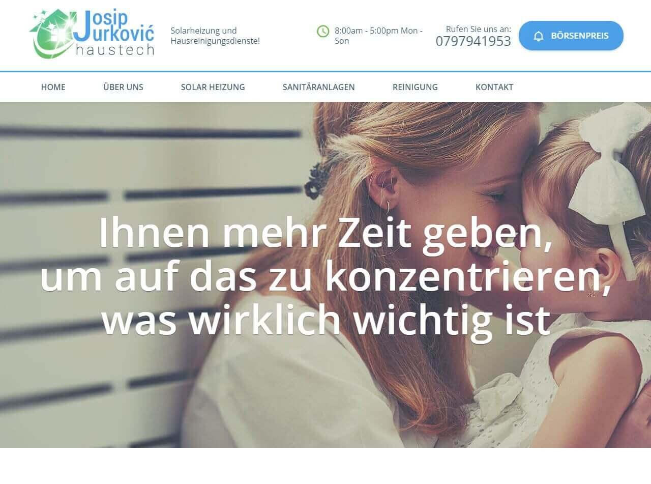 web design timisoara curatenie