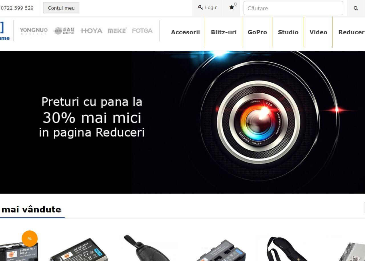 agentie web design timisoara full frame