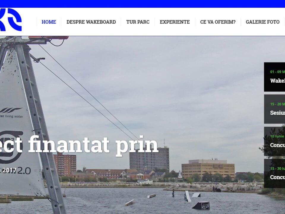 agentie web design timisoara west city lake