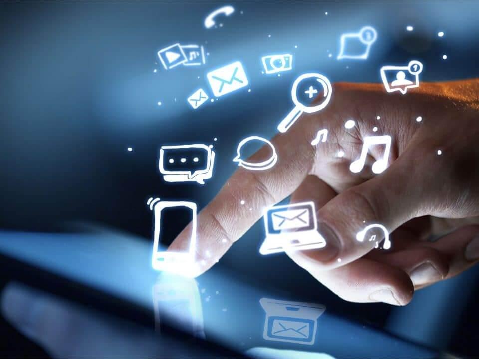 marketing online si retelele sociale