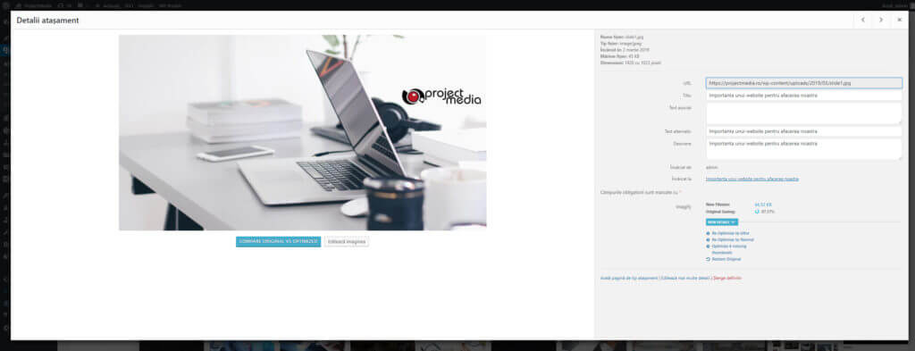 Optimizare Seo Timisoara - Optimizare Imagini