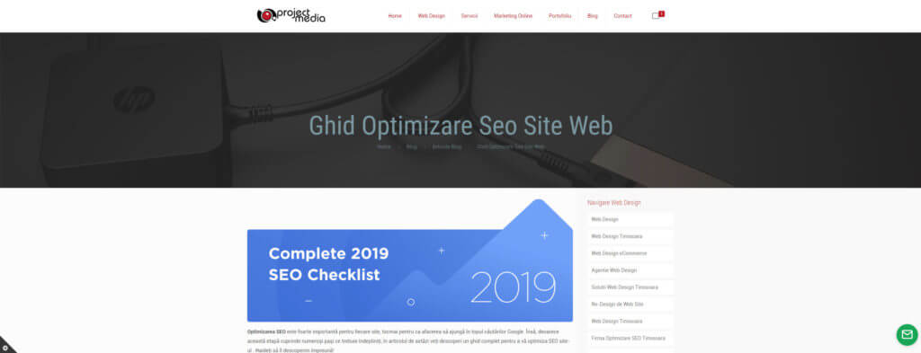 Optimizare Seo Timisoara - Optimizare Titluri Pagini