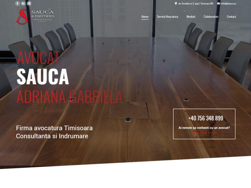 web design timisoara avocat timisoara sauca