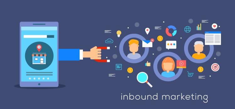 Ce trebuie să știți atunci când urmează să aplicați metoda de inbound marketing