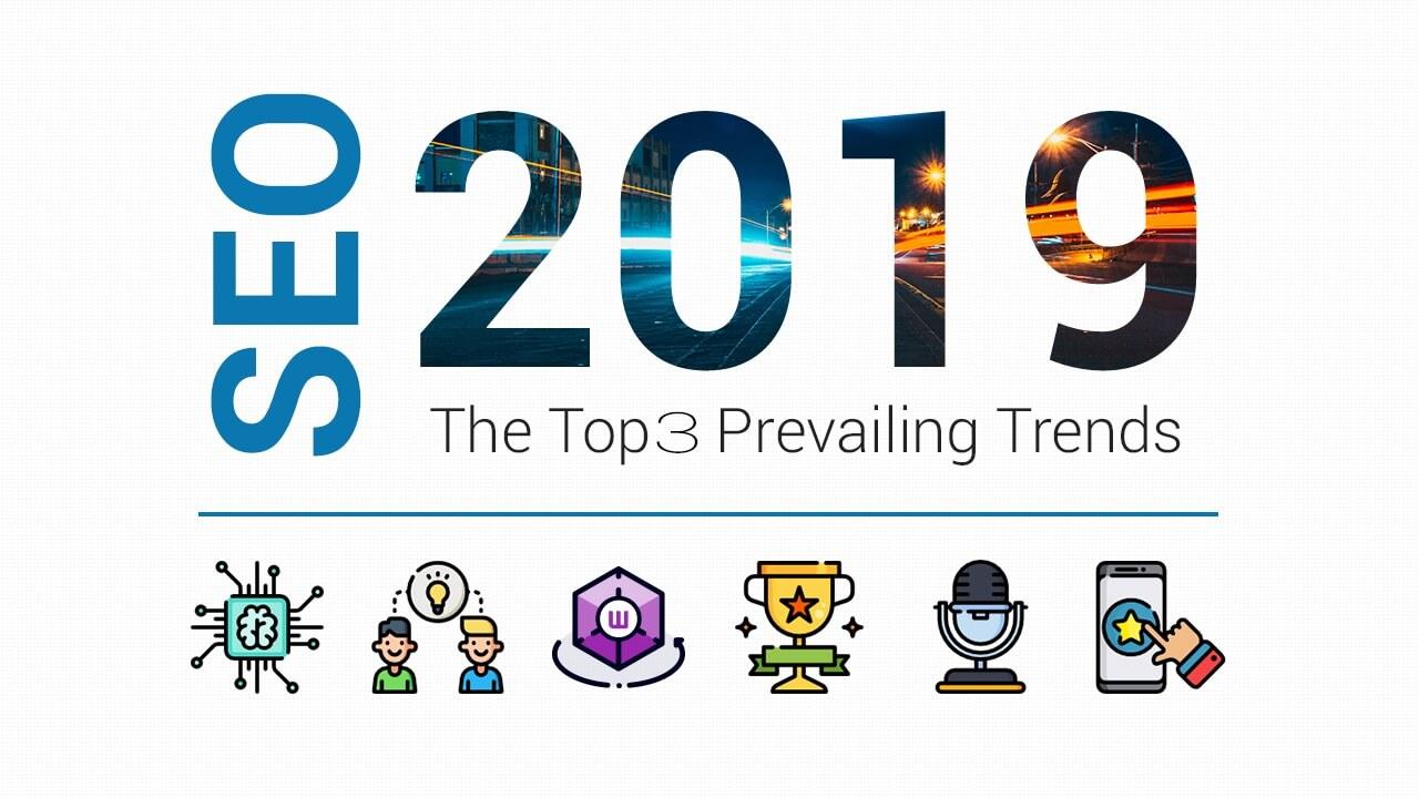 Noile tendințe din 2019 pentru SEO