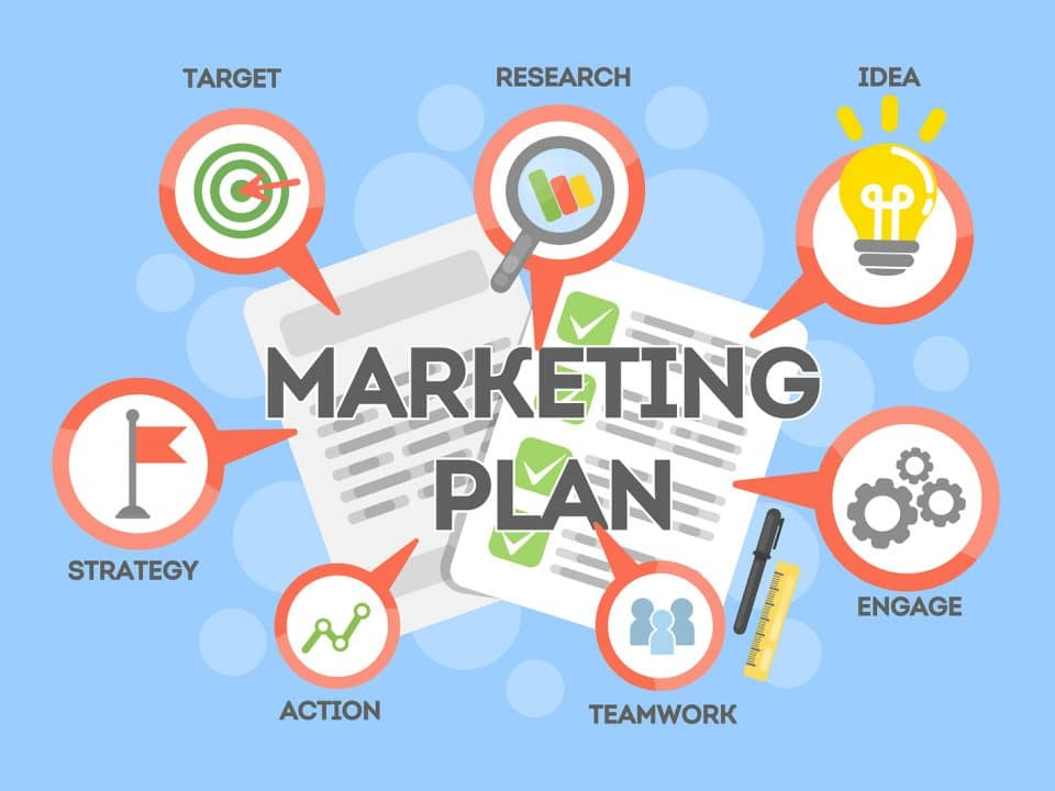 Sfaturi pentru o strategie de marketing pe bani puțini