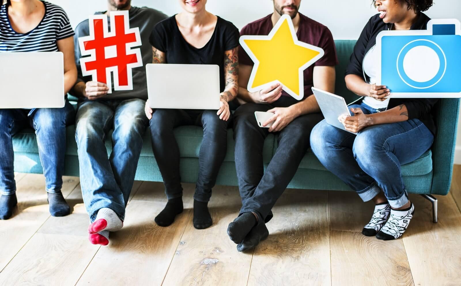 Cum să obțineți mai mulți urmăritori pe rețelele de socializare