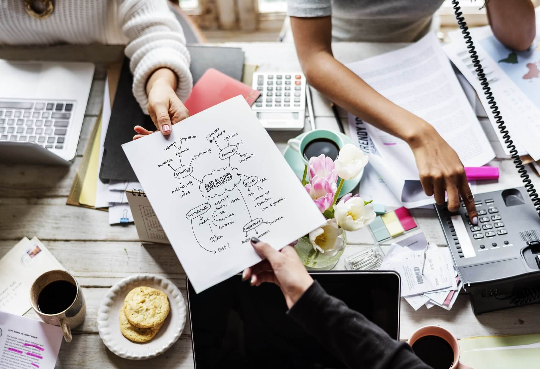 De ce să alegeți o agenție de inbound marketing