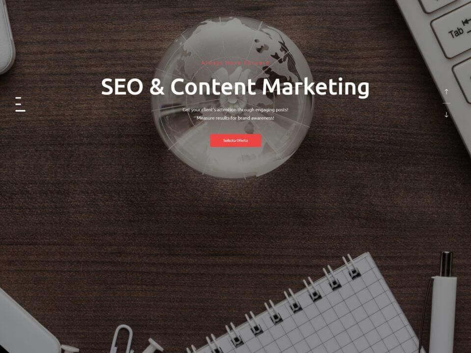portofoliu agentie seo web design timisoara forwardmedia